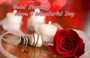 Good Morning Message for Love Image