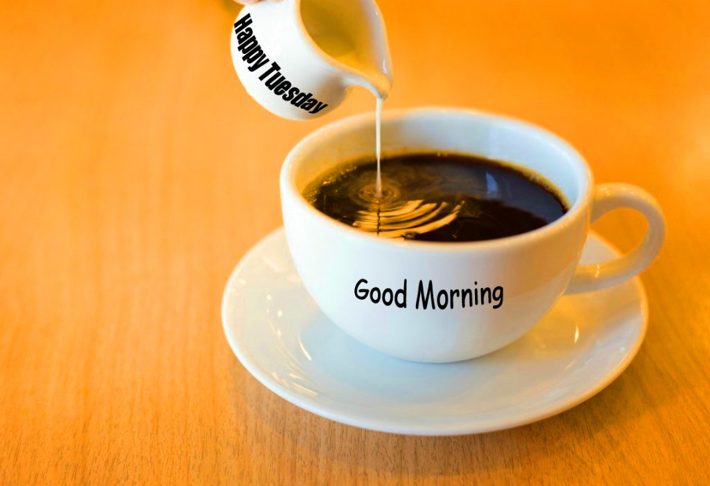 48+ Good Morning Happy Tuesday Images