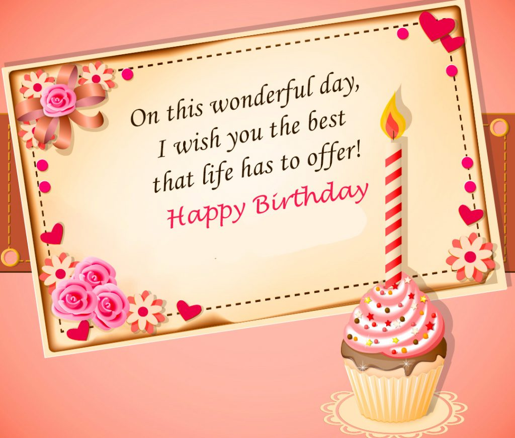 52+ Happy Birthday Greetings for a Friend (new photos)